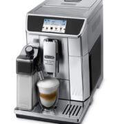 Кофеварка De`Longhi PrimaDonna Elite ECAM 650.85 MS: фото 1