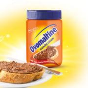 Шоколадная паста Ovomaltine cranchy Cream: фото 2