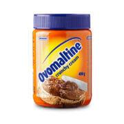 Шоколадная паста Ovomaltine cranchy Cream: фото 1