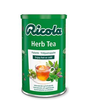 Чай Ricola Herb 200 г