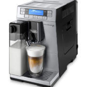 Кофеварка De`Longhi Primadonna XS ETAM 36.365.MB: фото 1
