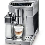 Кофеварка De`Longhi Primadonna S Evo ECAM 510.55.M: фото 1