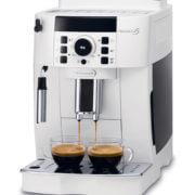 Кофеварка De`Longhi ECAM21.117.W: фото 1