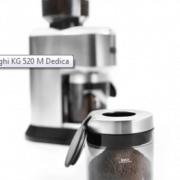 Кофемолка Delonghi KG 520.M: фото 5