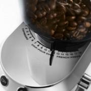 Кофемолка Delonghi KG 520.M: фото 3
