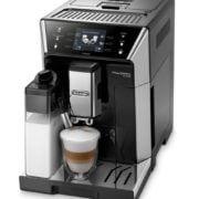 Кофеварка De`Longhi Primadonna Class ECAM 550.55.SB: фото 1