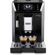 Кофеварка De`Longhi Primadonna Class ECAM 550.55.SB: фото 2