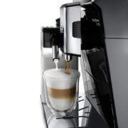 Кофеварка De`Longhi Primadonna Class ECAM 550.55.SB: фото 3
