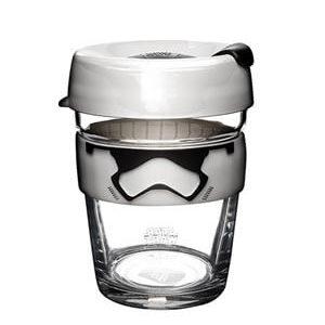 Keep Cup Brew Stormtrooper M