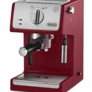Кофеварка Delonghi ECP33.21.R: фото 1