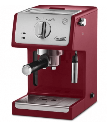 Кофеварка Delonghi ECP33.21.R