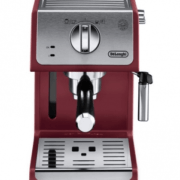 Кофеварка Delonghi ECP33.21.R: фото 2