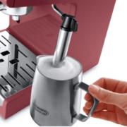Кофеварка Delonghi ECP33.21.R: фото 3