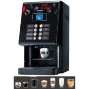 Кофеварка SAECO PHEDRA EVO CAPPUCINO 9GR black: фото 3