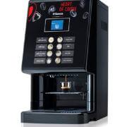 Кофеварка SAECO PHEDRA EVO CAPPUCINO 9GR black: фото 1