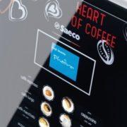 Кофеварка SAECO PHEDRA EVO CAPPUCINO 9GR black: фото 4
