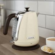 Kenwood чайник ZJM301CR: фото 2