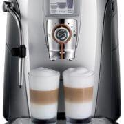 Кофеварка SAECO TALEA TOUCH URBAN-SILVER 2: фото 3