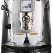 Кофеварка SAECO TALEA TOUCH URBAN-SILVER 2: фото 1