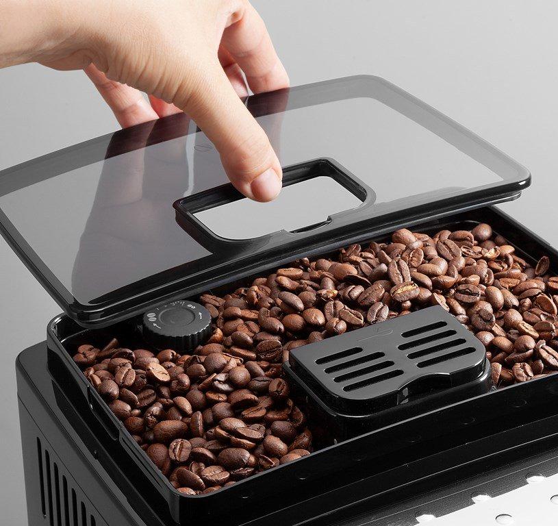 DeLonghi ECAM 21.117 SB Magnifica S емкость для кофе