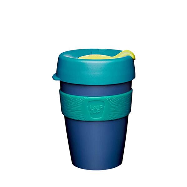 Чашка «KeepCup»Medium» Hydro 340 мл