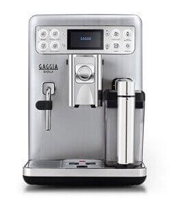 Кофемашина Гаджия