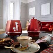 Delonghi чайник KBI2001.R: фото 2