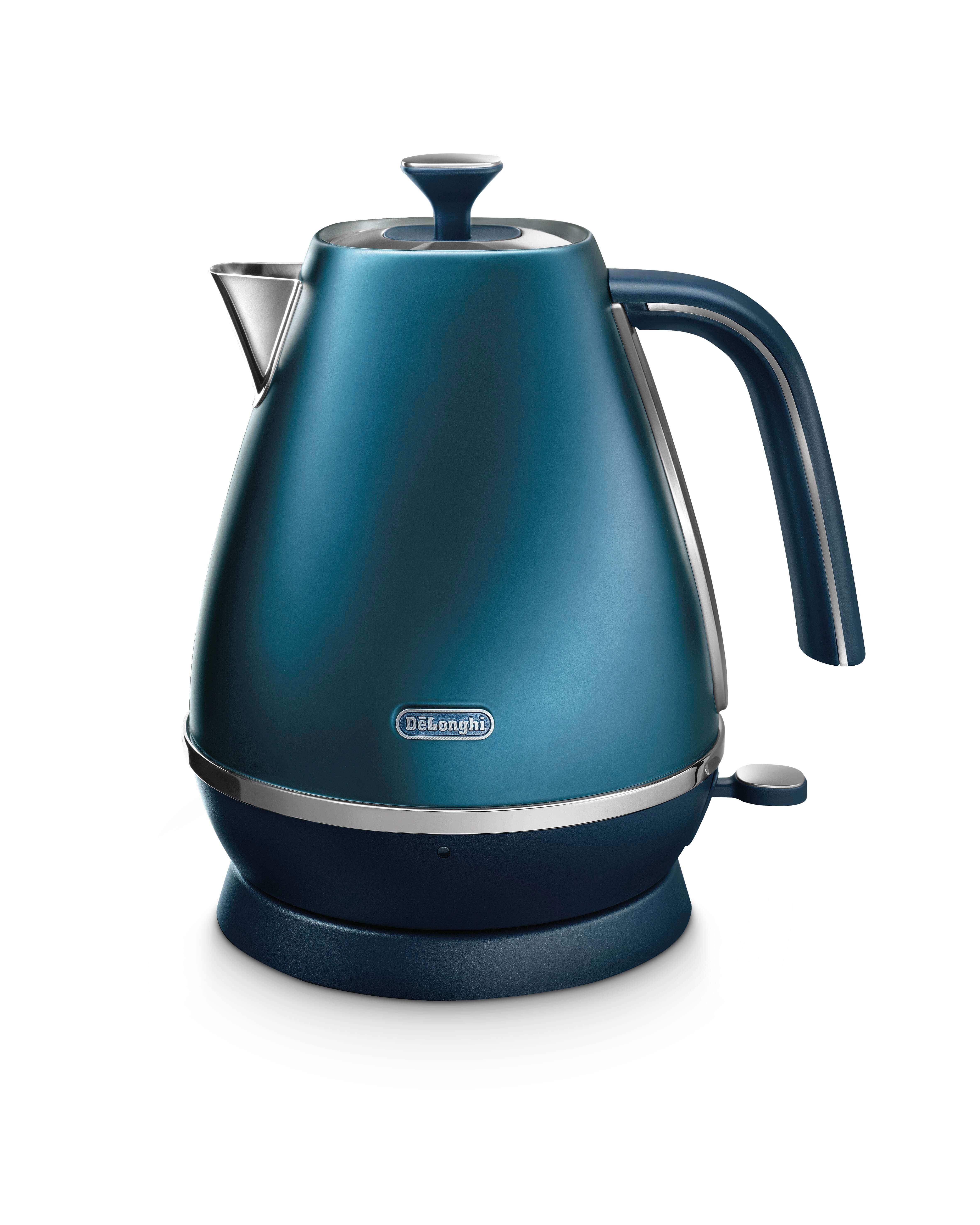 Delonghi чайник KBI2001.BL
