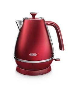 Delonghi чайник KBI2001.R