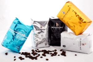 Кофе Blaser