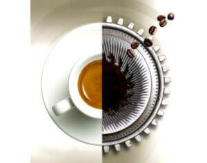 Кофемолка зерна для приготовления