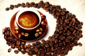 Блазер кофе