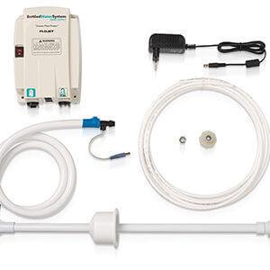 Bravilor bottled water dispensing system