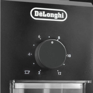 Кофемолка DeLonghi