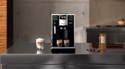 Кофемашина для приготовления эспрессо