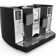 Капсульная кофеварка Caffitaly Professional S9001: фото 3