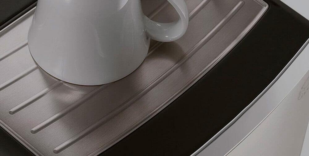 Кофеварка VIVA STYLE CHIC GREY чашка