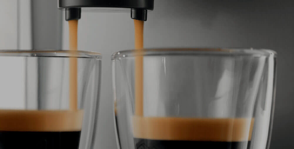 Кофеварка VIVA STYLE CHIC GREY эспрессо
