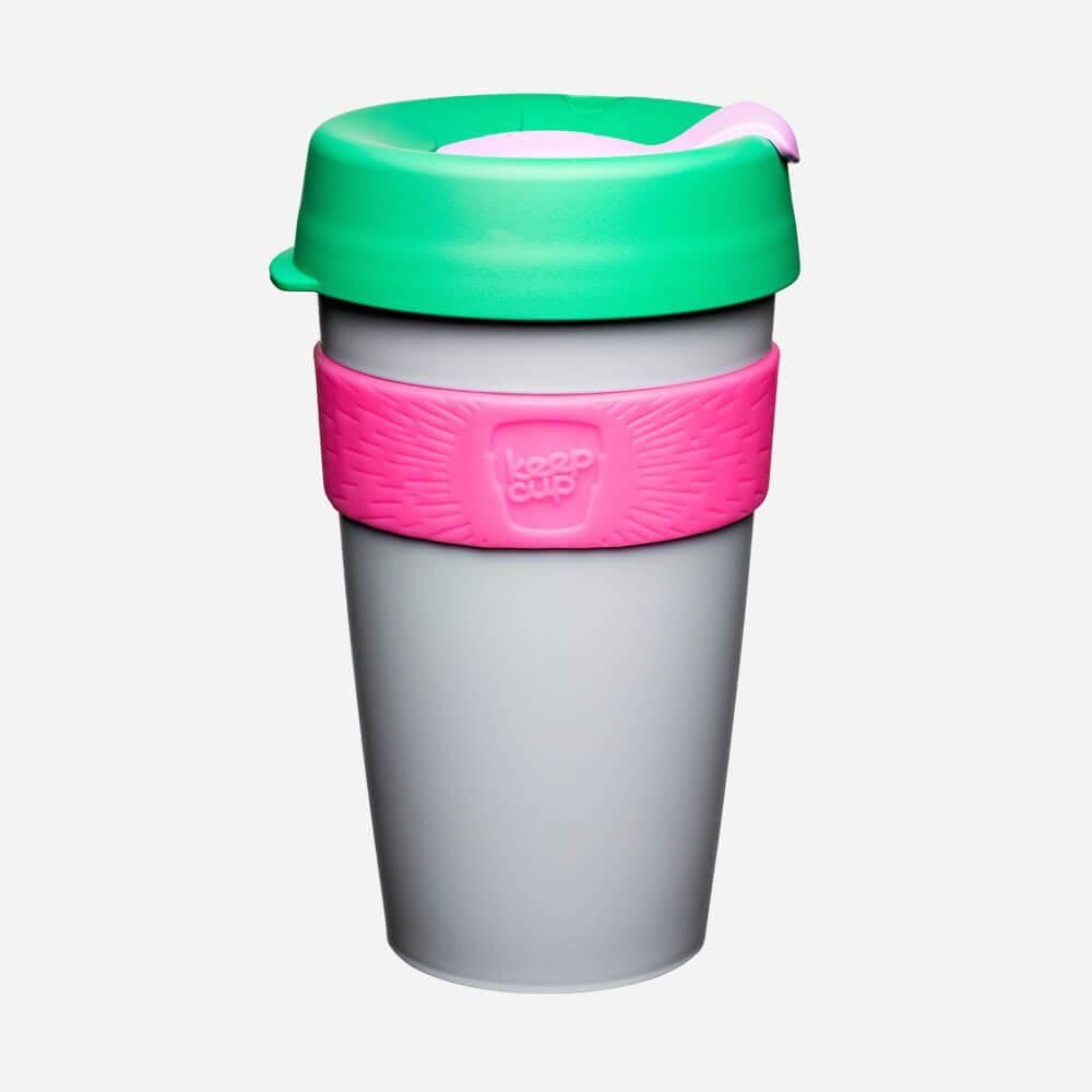 Чашка «KeepCup»Large» Sonic 454 мл