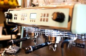 Кофемашина Dalla Corte