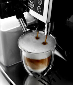 Кофеварка капучино цена