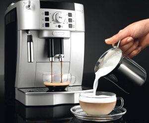 Кофеварки премиум класса