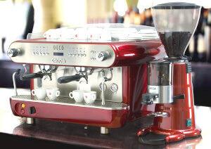 Оборудование для кофеен