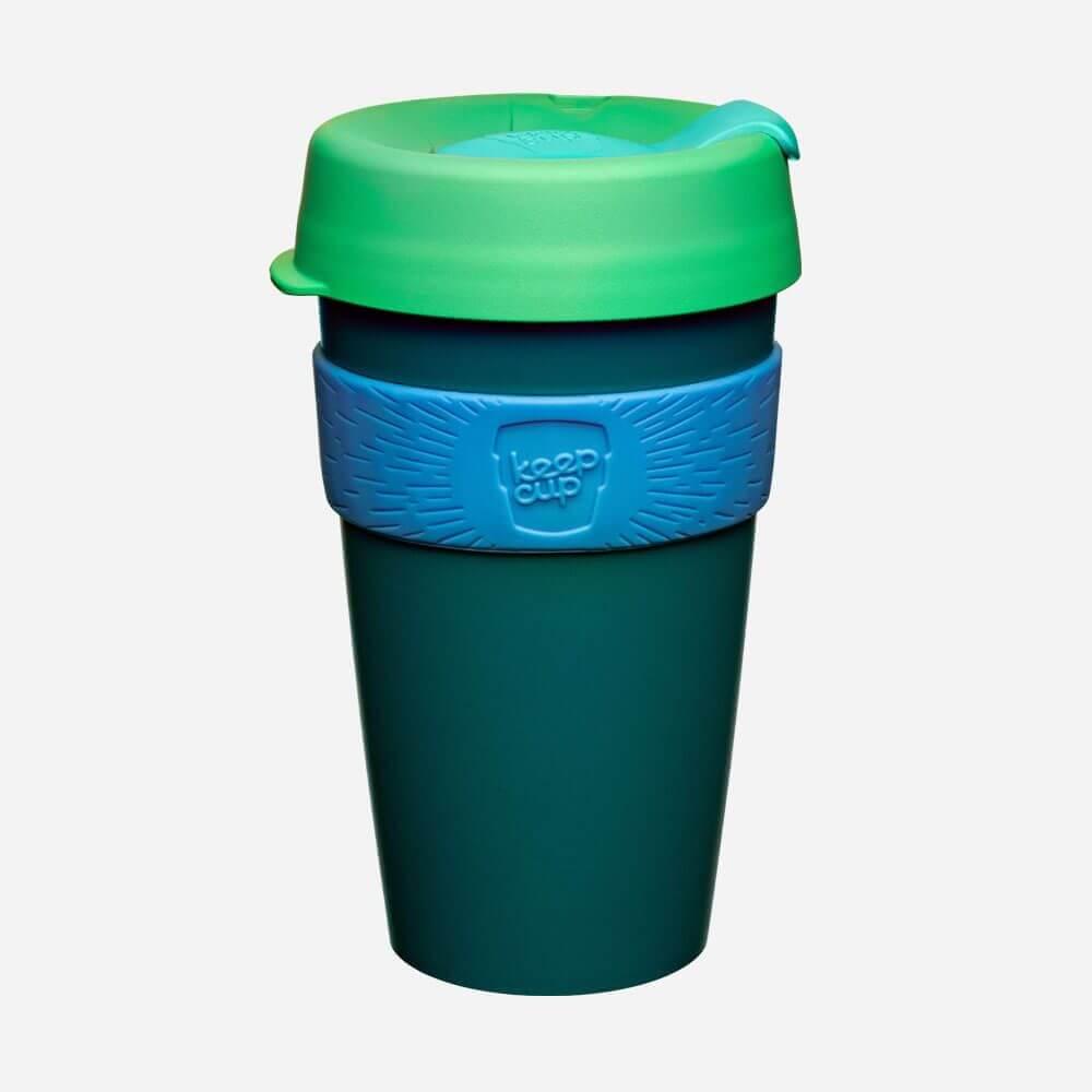 Чашка «KeepCup»Large» Eddy 454 мл