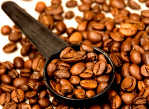 Кофемашина на молотом кофе