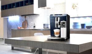 Кофемашины премиум класса для дома