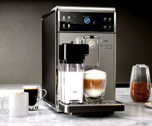 Автоматическая кофемашина премиум класса