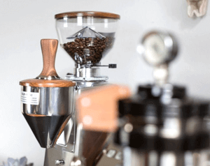 Профессиональное оборудование для кофейни