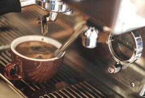 Купить профессиональную кофемашину