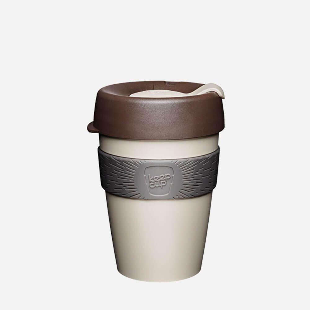 Чашка «KeepCup»Medium» Natural 340 мл